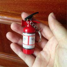 Mini Fire Extinguisher Butane Jet Lighter Cigar Cigarette Butane Lighter Torch  image 11