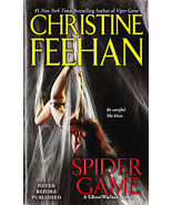 Spider Game by Christine Feehan (2016, Paperbac... - $5.00