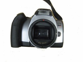 CANON EOS REBEL CAMERA BODY - $17.75