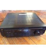 JVC RX-6018V Audio / Video Control Stereo Receiver - $99.99
