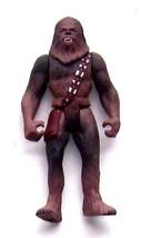 1997 Kenner Star Wars POTF Chewbacca Action Figure - $5.99
