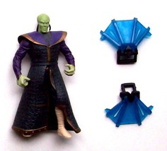 1996 Kenner Star Wars SOTE Prince Xizor Action ... - $3.59