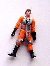 2006 Hasbro Star Wars TESB Luke Skywalker X-Win... - $9.99
