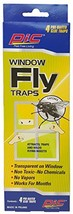 PIC Window Fly Traps, 4Count - $3.32