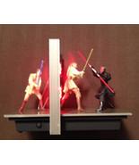 Star Wars Deadly Duel Hallmark Star Wars Phantom Menace Ornament Keepsak... - $35.00