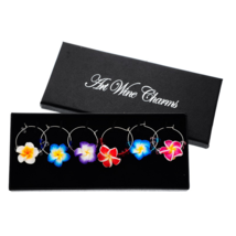 Charms Flower Polymer Table Decorations Fashion Party Events Wedding Chr... - $13.98