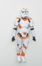 2006 Hasbro Star Wars Saga Collection Utapau Cl... - $10.99