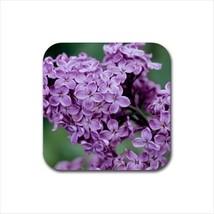 Pink Lilac Non-Slip Coaster Set - $6.74
