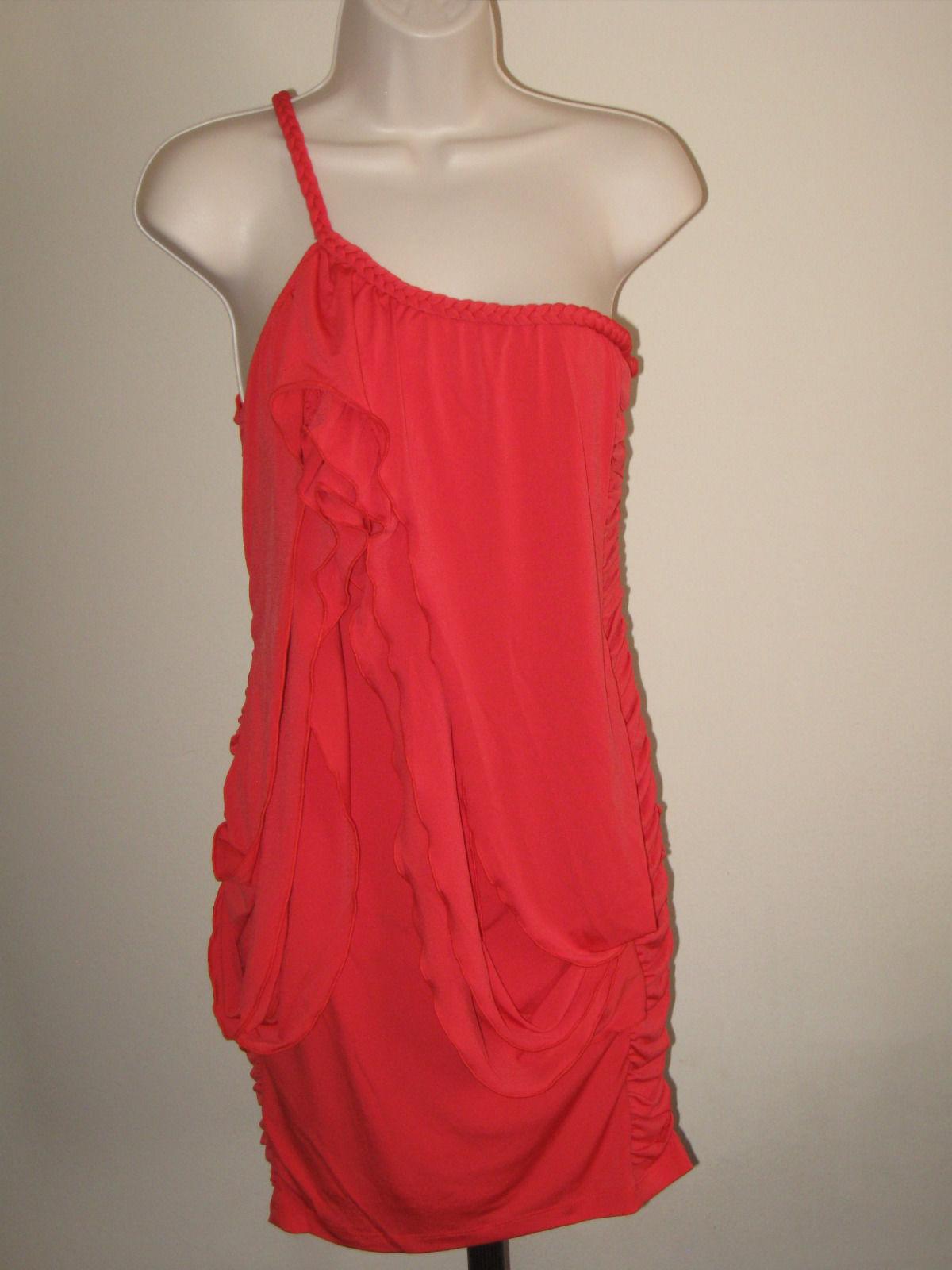 a988a1208fef Size L Darling NIKIBIKI One Shoulder Peach and 43 similar items