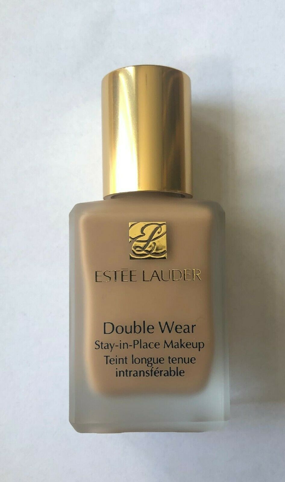 Primary image for Estee Lauder Double Wear Stay-in-Place Makeup ~ 3N1 IVORY BEIGE ~ 30 ml -