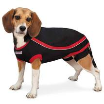 Kong Dog Anxiety Reducing Stress Relief Shirt for Dogs X-Large  - Thundershirt