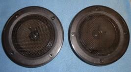 KLH 114504F Midrange Speaker one (two available) - $18.00