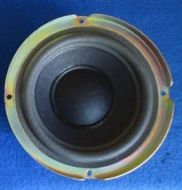 """Bose 172276 , 6"""" Woofer, Two Available, From acoustimass 30 series II - $23.04"""