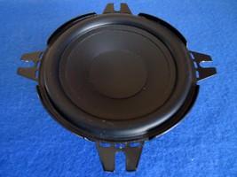 """Cerwin Vega AVS-SAT4  4"""" Woofer Speaker - (two available) - $11.30"""
