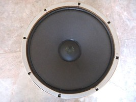 """Pioneer 30-08F-3 12"""" Woofer From CS-55 , Japanese! - $50.00"""