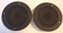 "Fisher SB80541-1, 4"" mid-range pair - $42.00"