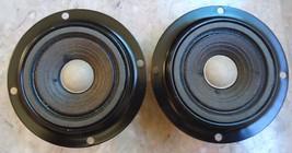 Pioneer  PT-257C / B6847 Tweeter Japanese (two available) - - $20.30