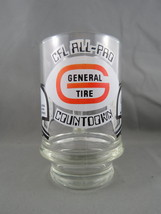 Vintage CFL Mug- CFL All Pro Countdown By General Tire - Offical Calls on Side - $49.00