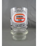 Vintage CFL Mug- CFL All Pro Countdown By General Tire - Offical Calls o... - $49.00