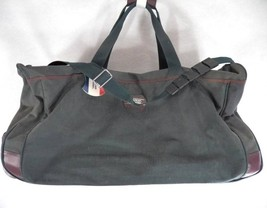 Vtg American Tourister Wheeled Rolling Duffle S... - $29.95