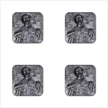 Star Wars Inspired Han Solo In Carbonite Rubber... - $5.99