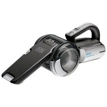 Black & Decker BDH2000PL MAX Lithium Pivot Handheld Vacuum Cleaner, 20-Volt - $126.72
