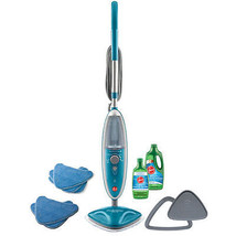 TwinTank Steam Mop Disinfects and kills Bacteria - $146.96