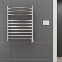 Ancona Comfort 10s Electric Towel Warmer and Dr... - $353.17