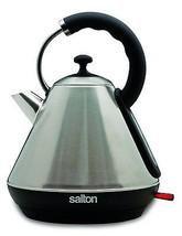Salton 1.8 L (60.8 oz.) Cordless Electric Retro... - $65.30