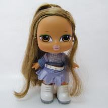 "Bratz Babyz ICE CHAMPIONS 4.5"" YASMIN Doll Retired RARE! - $15.00"