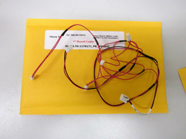 "Sharp 50"" LC-50LBU591U Power Board 208961 Cable [XP901] to LED Backlights - $15.95"