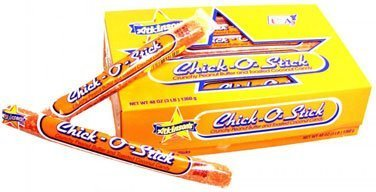 Chick-O-Stick, Large, 2 oz, 24 count