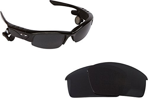 Primary image for New SEEK OPTICS Replacement Lenses Oakley THUMP PRO Grey