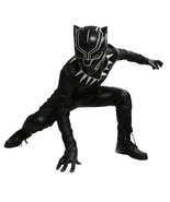 XCOSER Civil Wars Black Panther Cosplay Costume Battleframe Jacket with ... - $158.00