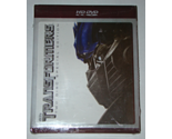 HD DVD - TRANSFORMERS  (TWO - DISC SPECIAL EDITION) (NEW)