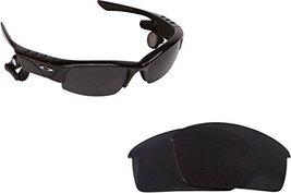 New Seek Optics Replacement Lenses Oakley O Rokr Pro Grey - $14.33