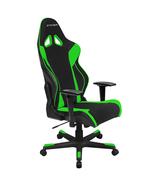 DXRacer OH/RW106/NE High-Back X Rocker Gaming Chair Strong Mesh+PU(Black... - $299.00