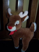 Applause Rudolph The Red Nosed Reindeer Plush Animal - $19.99