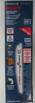 "Bosch RPRAP6-25B 6"" Progressive Saw Blades 25pk. Swiss - $34.65"