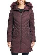 New Kenneth Cole Reaction Women's Quilted Puffer Down Coat Variety Color... - $89.99
