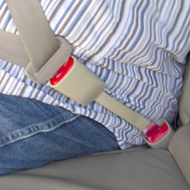 Seat Belt Extension for 1999 Ford F-550 Super Duty Front Seats - E4 Safe - $17.82