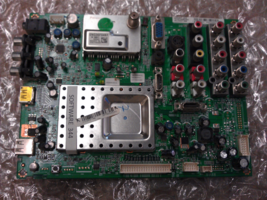 276307 Km19 Arb Ma2 Main Board From Rca L40 Fhd41 Yx9 Lcd Tv  - $39.95