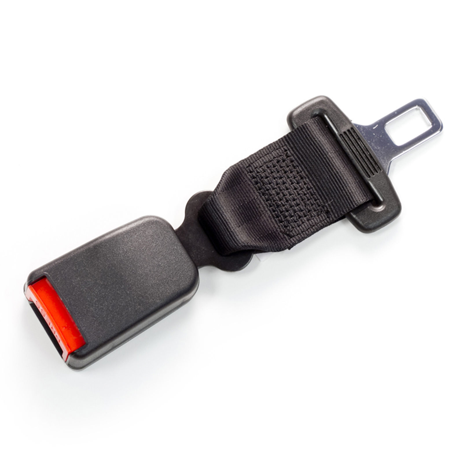 Primary image for Seat Belt Extension for 2005 Ford F-150 2nd Row Middle Seats - E4 Safety Certifi