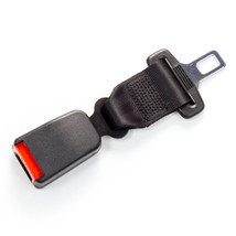 Seat Belt Extension for 2012 Chevrolet Malibu 2nd Row Middle Seats - E4 Safety C - $17.82