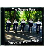 The Singing Nuns - Sounds of Joyful Music - $14.95