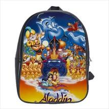 School bag 3 sizes black Aladdin - $39.00+