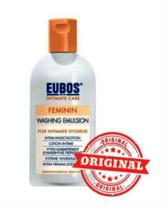 Eubos Feminine Washing Emulsion 200ml - $27.90