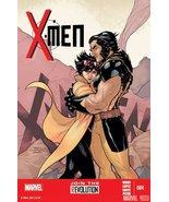 X-Men #4 [Comic] [Jan 01, 2013] Brian Wood - $3.99