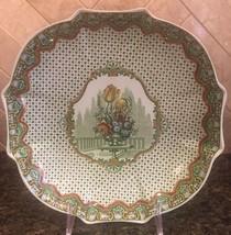 Antique 1906 COPELAND SPODE BOWL - DEVONIA - Excellent - $48.62