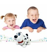 Dog Robot Electronic Harry. Robot For Children 2 Years And Mas Several A... - $206.40